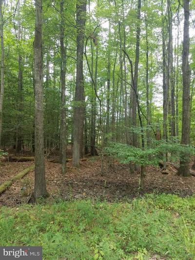 Colonial Beach Residential Lots & Land For Sale: 34 Shorewood Dr