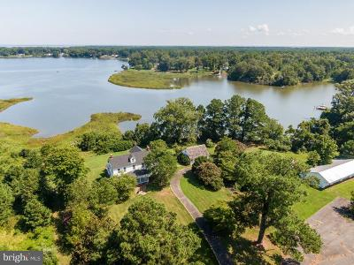 Montross Single Family Home For Sale: 606 Beales Wharf Road
