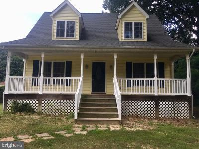Westmoreland County Single Family Home For Sale: 43 Westmoreland Drive