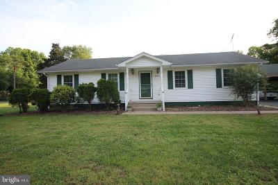 Bluff Point Single Family Home For Sale: 3300 Stratford Street