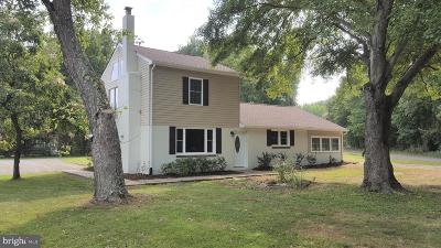 Colonial Beach Single Family Home For Sale: 905 Forest Grove Road