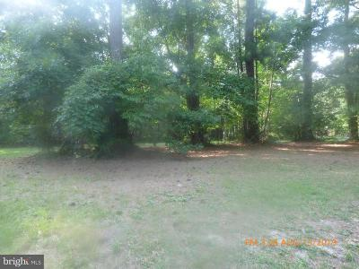 Westmoreland County Residential Lots & Land For Sale: Lot 81 Cabin Point Drive