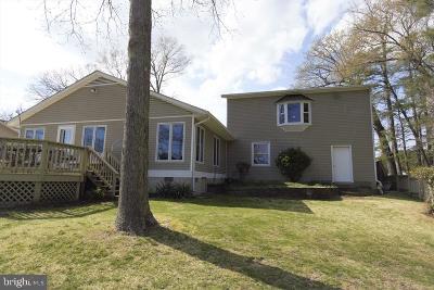 Montross Single Family Home For Sale: 1112 S Glebe Road