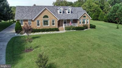Westmoreland County Single Family Home For Sale: 205 Nomini Bay Drive