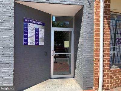 Commercial Lease For Lease: 20 Piccadilly Street E