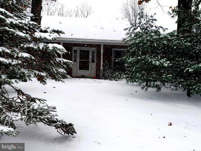Winchester Single Family Home For Sale: 112 Oakwood Court