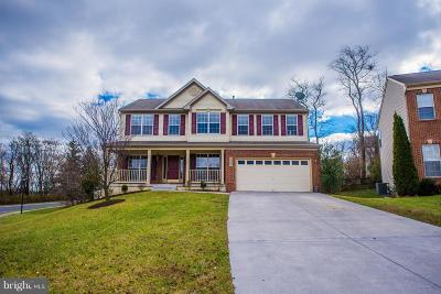 Winchester Single Family Home For Sale: 2024 Taylor Grace Court
