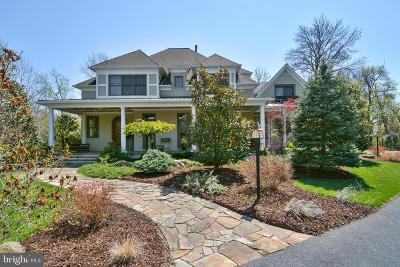 Winchester Single Family Home For Sale: 400 Glen Lea Court