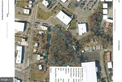 Commercial For Sale: 222 Weems Lane