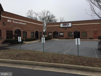 Commercial Lease For Lease: 47 Jubal Early Drive W
