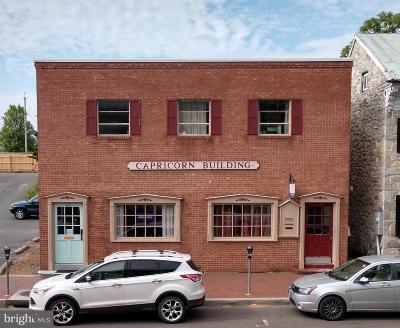 Commercial Lease For Lease: 133 W Boscawen Street