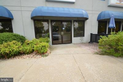 Commercial Lease For Lease: 39 Jubal Early Drive W
