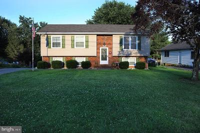 Single Family Home For Sale: 506 Fox Drive