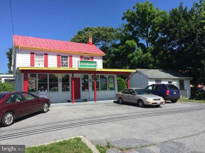 Commercial For Sale: 2641 Valley Avenue