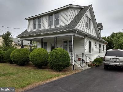 Winchester Single Family Home For Sale: 1037 Allen Drive