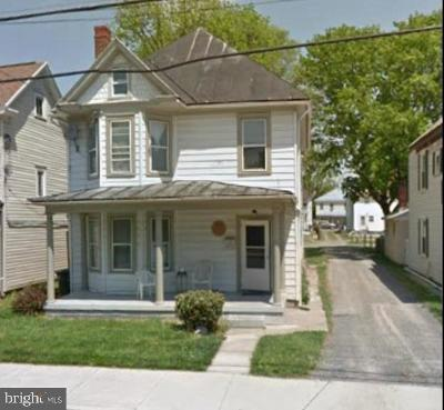 Winchester Single Family Home For Sale: 368 National Avenue