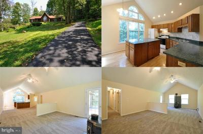 Warren County Single Family Home For Sale: 161 Greenfield Road