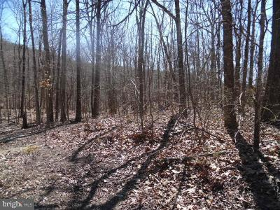 Warren County Residential Lots & Land For Sale: Spring Road