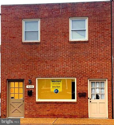 Front Royal Commercial For Sale: 530 E Main Street