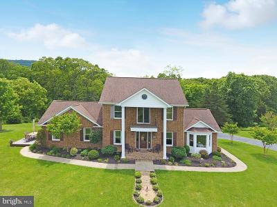 Warren County Single Family Home For Sale: 237 Taylor Road