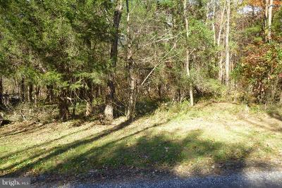 Warren County Residential Lots & Land For Sale: Sunshine Drive