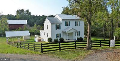 Warren County Single Family Home For Sale: 3135 Rockland Road