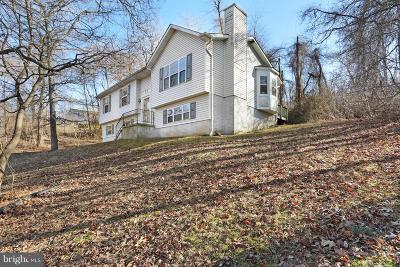 Warren County Single Family Home For Sale: 306 Cardinal Drive