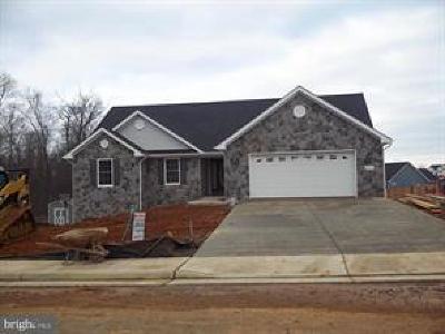 Warren County Rental For Rent: 1216 Oden Street