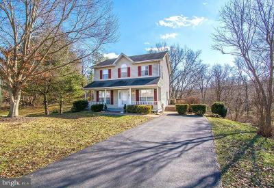 Warren County Single Family Home For Sale: 979 Meadow Court