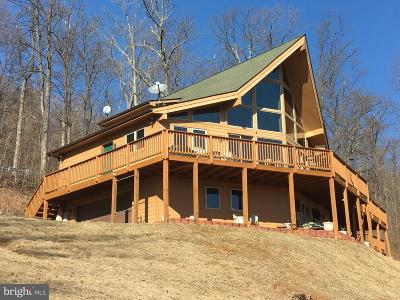 Warren County Single Family Home For Sale: 1264 Freezeland Road