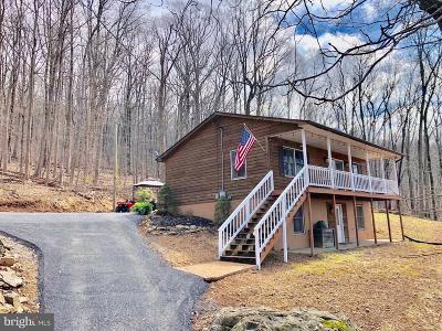 Warren County Single Family Home For Sale: 224 Doom Peak Road