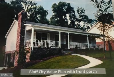 Warren County Single Family Home For Sale: White Lane