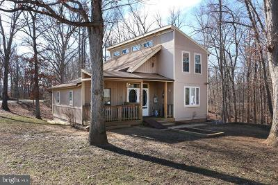Warren County Single Family Home For Sale: 671 Rollason Drive