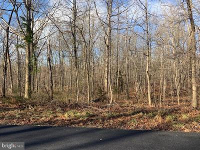 Warren County Residential Lots & Land For Sale: Thunder Road