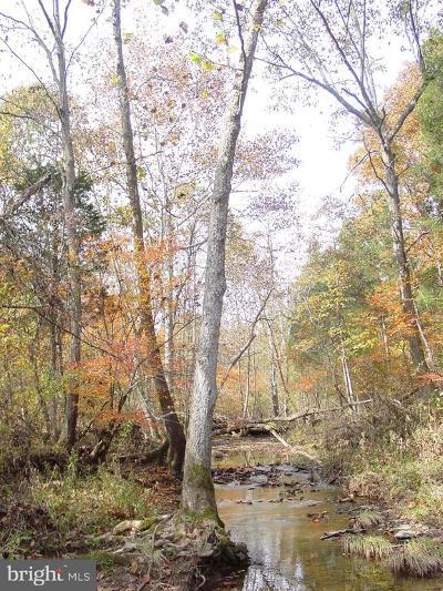 Warren County Residential Lots & Land For Sale: Creek Bend Court