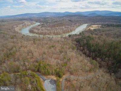 Warren County Residential Lots & Land For Sale: Lot U Twin Oaks Drive