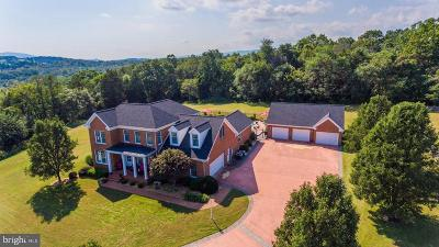Warren County Single Family Home For Sale: 192 S Hatcher Drive
