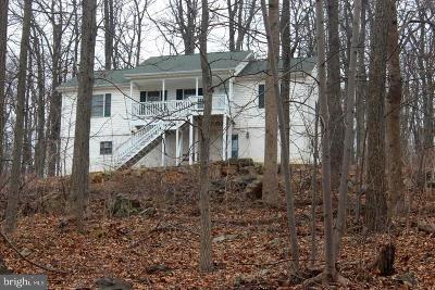 Warren County Single Family Home For Sale: 220 Tulip Poplar Drive