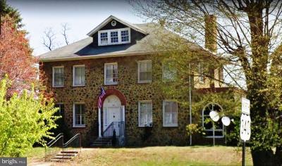 Warren County Rental For Rent: 405 N Royal