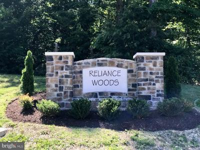 Warren County Residential Lots & Land For Sale: 500 Reliance Woods Dr