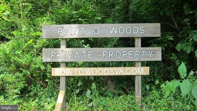 Warren County Residential Lots & Land For Sale: Cardinal Drive