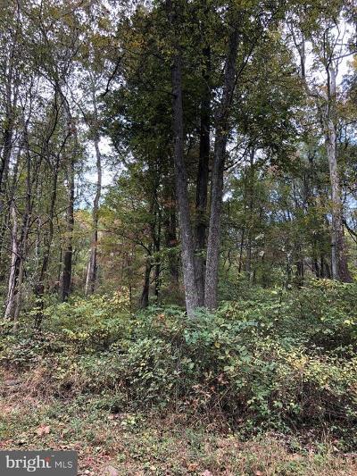 Warren County Residential Lots & Land For Sale: Lot 6 Mountain Brook Lane