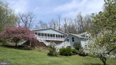 Warren County Single Family Home For Sale: 1399 King David Drive