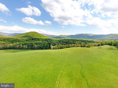 Frederick County, Harrisonburg City, Page County, Rockingham County, Shenandoah County, Warren County, Winchester City Residential Lots & Land For Sale: Spangler Ln
