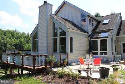 Warren County Single Family Home For Sale: 165 Kildare Drive