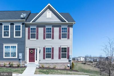 Front Royal Townhouse For Sale: 60 Niblick Square