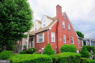 Warren County Single Family Home For Sale: 137 W 14th Street