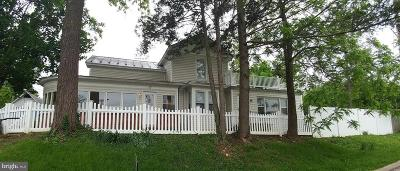 Front Royal Single Family Home For Sale: 17 E Duck Street
