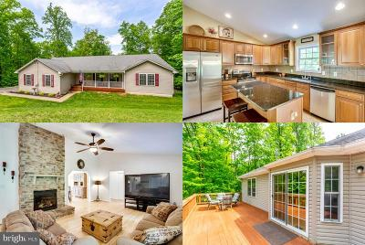 Warren County Single Family Home For Sale: 254 Ridge Top Lane