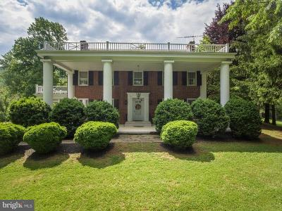 Warren County Single Family Home For Sale: 6964 Browntown Rd